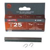 Arrow-T25-nietjes-metaal-1000-st