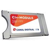 CANAL-DIGITAAL-CAM-701-CI+-MODULE-MET-GEINTEGREERDE-KAART